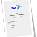 PACT-rapport